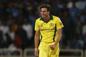 Jhye Richardson added to Australia one-day squad for South Africa