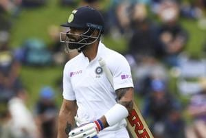 India vs New Zealand:'One bad tour and people coming for great man' - Former England player defends Virat Kohli