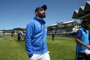 India's unwanted record that went unnoticed in the first Test against New Zealand in Wellington