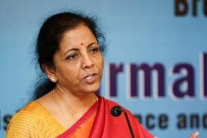Public sector banks losing consumer connect at branch level: Sitharaman