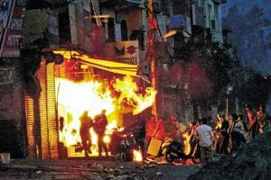 Inexperience, distrust in leadership: Why cops failed to control Delhi violence