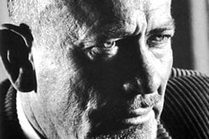 John Steinbeck birth anniversary: Remembering the author of Grapes of Wrath