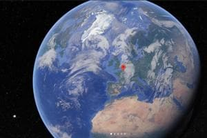 Now, you can use Google Earth on non-Chrome browsers like Firefox, Edge, and Opera