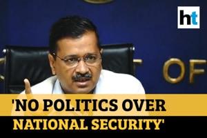 Delhi riots: CM Kejriwal calls for strict action against whoever found ...