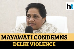 'Kejriwal should normalise Delhi's situation instead of doing politics':...