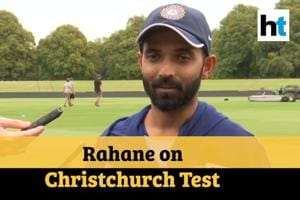 Ind vs NZ | 'Bumrah, Shami are quality bowlers': Ajinkya Rahane ahead of...