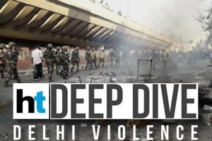 Uneasy calm in Delhi after 34 deaths. Why's political outreach missing?