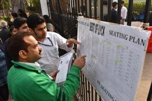 CBSEcancels class 10th, 12th exams scheduled for Feb 28, 29 inNortheast and other affected parts of Delhi