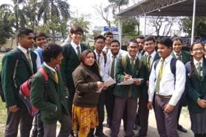 ICSEClass 10th English Paper Analysis:What students said after exam