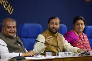 Rajya Sabha panel recommendations get Cabinet nod