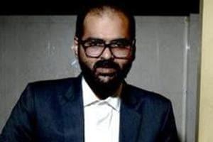 Kunal Kamra's flying ban halved to 3 months by IndiGo,DGCAtells High Court