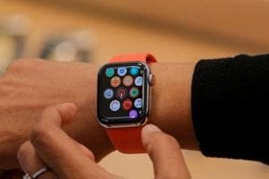 You can get an Apple Watch for -49 but there is a catch