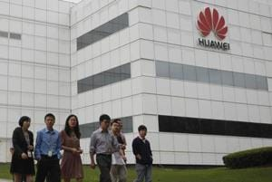 Huawei is planning its first European 5G factory in France in bid to ease Western worries
