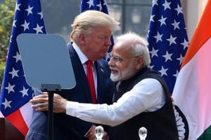 'India sending billions of dollars to US, will do a lot of business':Trump
