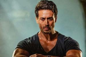 Tiger Shroff is back as Ronnie in Baaghi  3.
