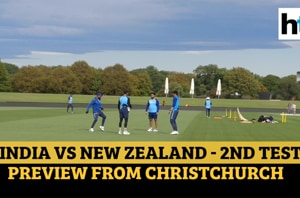 India vs New Zealand: Litmus Test for Virat Kohli & Co at Christchurch
