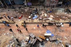 Delhi violence death toll climbs to 42, say hospital authorities