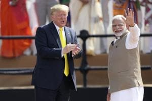 'Trump's trip demonstrates value US places on ties with India,' says Mike Pompeo