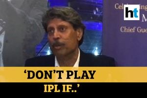 'Don't play IPL if..': Kapil Dev on Indian players feeling burnt out