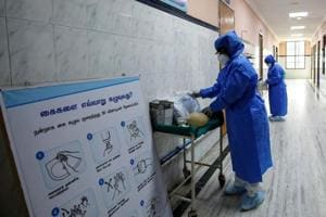India rejects US intel fears on its ability to tackle coronavirus outbreak