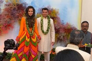 Malavika's Mumbaistan:Heaven Can Wait