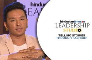 Style icon Prabal Gurung recounts his amazing ride in the fashion world