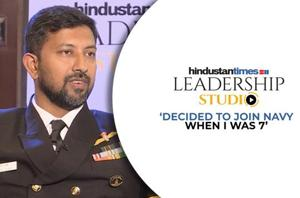'Unfinished business': Cdr Abhilash Tomy preps to race again, 2 yrs after...
