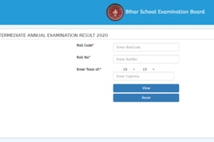 Bihar Board 12th Result 2020 direct links to check scores of arts, science, commerce online