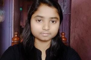 Bihar Board Class 12 arts topper Sakshy Kumari wants to become IAS officer