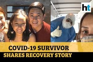 'COVID-19 isn't a death sentence': Filipino survivor shares his recovery...