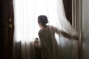 Photos: Global coronavirus pandemic puts childhoods on pause