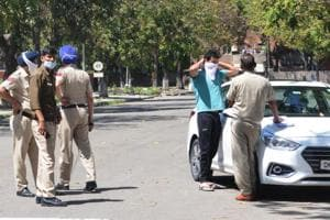 Coronavirus in Chandigarh:HC refuses to interfere, curfew relaxation hours now 11am to 3pm