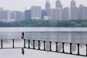 Photos: Wuhan, China's coronavirus hot spot gradually reopens