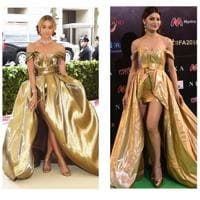Diet Sabya asks what Urvashi Rautela and Nykaa Beauty have in common- The answer is plagiarism