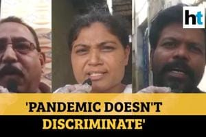 'Pandemic doesn't discriminate': Minorities from Pakistan share ordeal