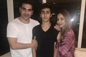 Malaika Arora shared details of night before divorce from Arbaaz Khan: 'Everyone's first response was don't do it'