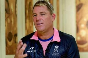 Not Ganguly, not Vaughan: Shane Warne names best captain he played against in his career