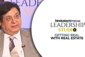 'Real estate engine of growth': Navin Raheja on overcoming slowdown