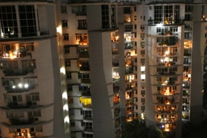 PM's lights off call got 'huge response', sharp dip in power demand :Govt