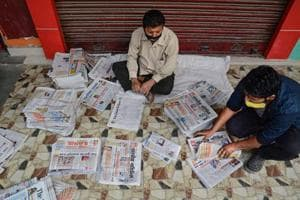 'Financial censorship': Indian Newspaper Society reacts to Sonia Gandhi suggestion