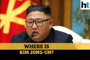 Mystery of the missing Kim Jong-Un: All you need to know