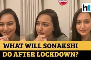 '1st thing after it ends...': Sonakshi Sinha will do this after lockdown