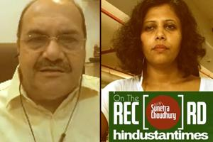 On The Record: Justice Abhay Thipsay (retd) on advising Nirav Modi's la...