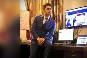 This man is on mission to mentor youth in stock market trading