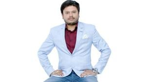Sachin Upadhyay is an entrepreneur motivating people to empower themselves