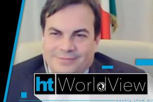 Back India's call for reform of WHO: Italian Minister | WorldView