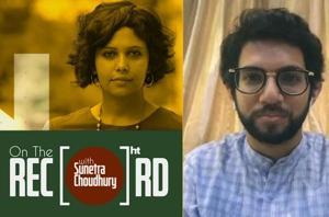 Aaditya Thackeray on unlocking Maharashtra | On The Record