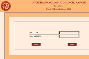 JAC Jharkhand Board class 9 Result 2020 announced, here's direct link to check scores