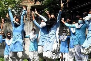 JAC 8th result 2020: Jharkhand board class 8th result declared