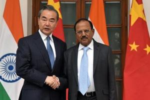 Ahead of talks with China over Ladakh standoff, India signals a realistic approach